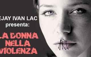 società  violenza  donne