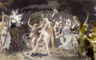 Cultura: tragedia  nietzsche  dioniso