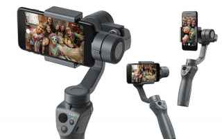 Video: gimbal  video  smartphone