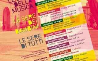 Spettacoli: castel bolognese  concerto  musica
