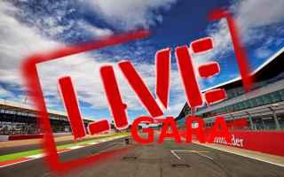 Formula 1: f1  formula1  britishgp  diretta