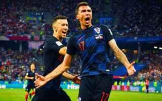 Cosa dicono gli ascolti tv di ieri, 7 luglio 2018? Come e` andata la sfida fra Russia e Croazia e qu