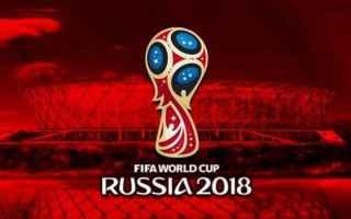 Prosegue inarrestabile la corsa dei Mondiali Russia 2018 alla finalissima di sabato 15 luglio 2018.