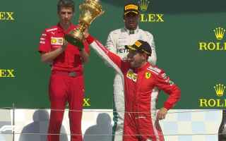 Formula 1: f1  formula1  britishgp  ferrari