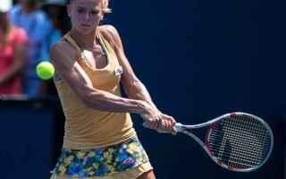 Tennis: giorgi makarova pronostico