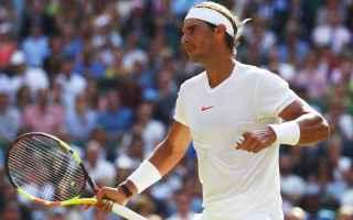 Tennis: vesely nadal pronostico