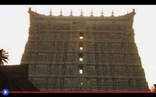india  kerala  templi  religioni