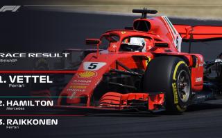 Formula 1: ANALISI GRAN PREMIO DI GRAN BRETAGNA