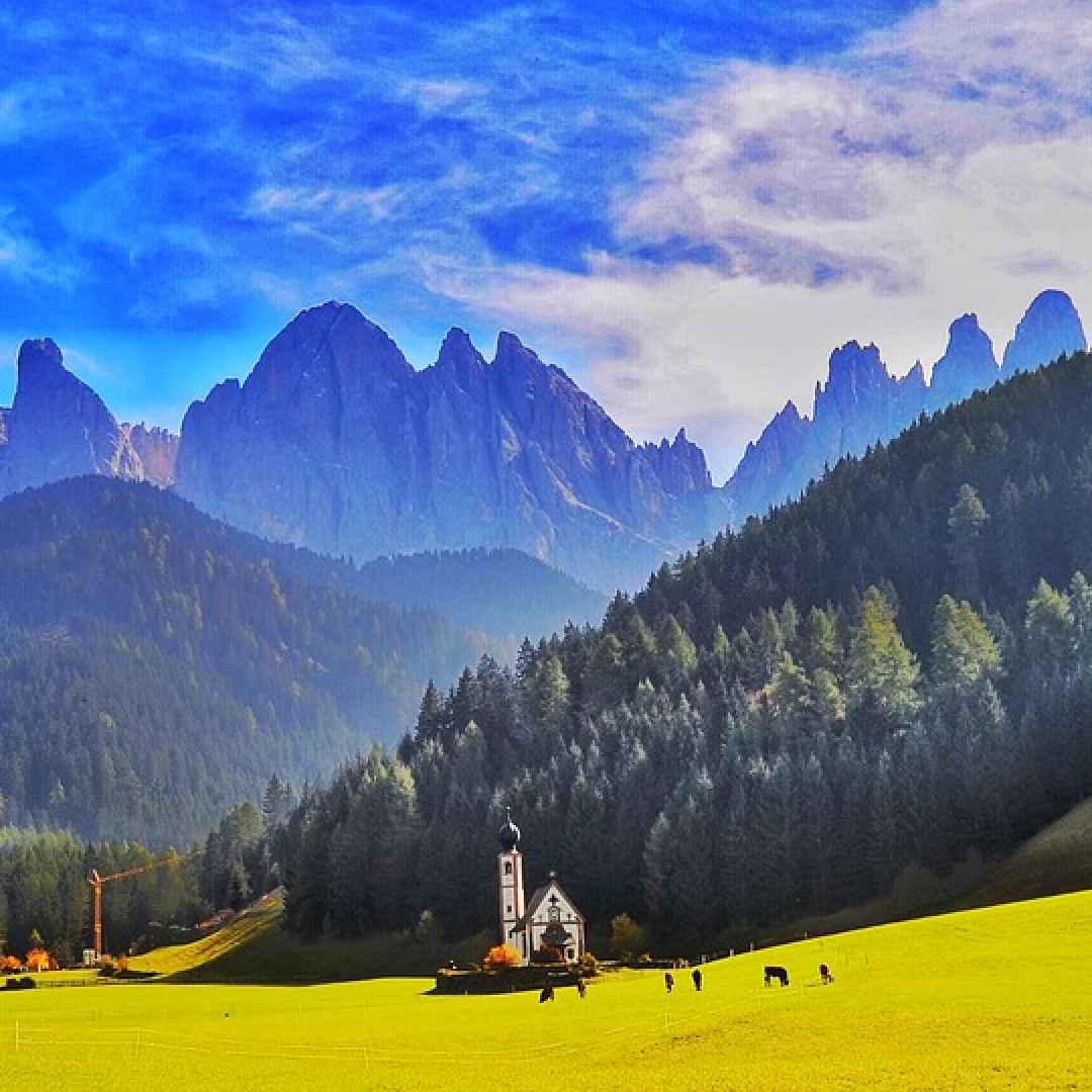 Dolomiti: il punto di partenza per la vacanza in montagna