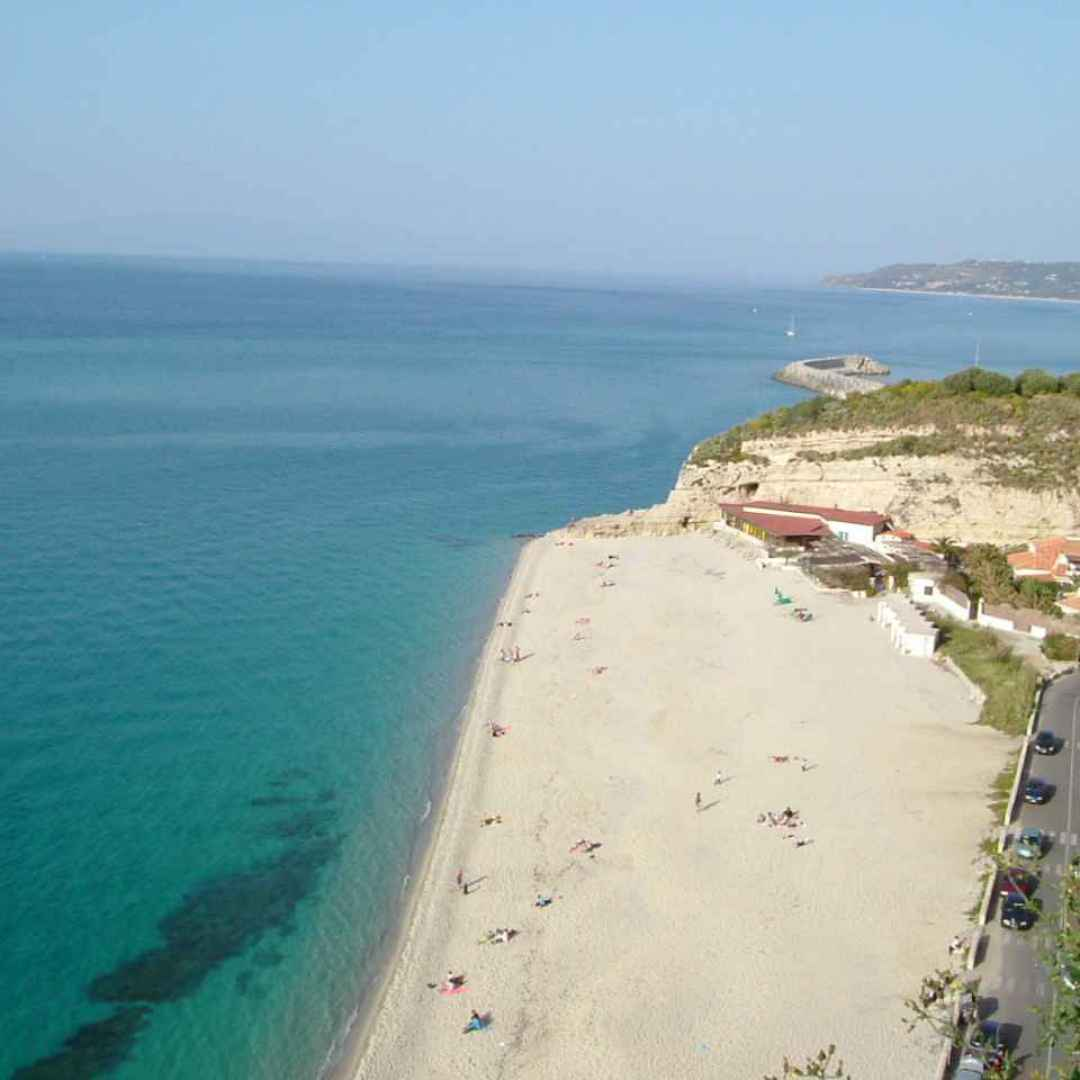 Tropea è la più popolare su Google tra le località turistiche