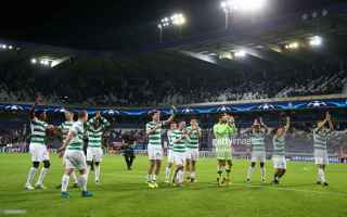 Champions League: alashkert celtic pronostico