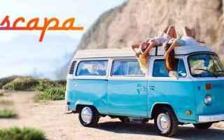 Viaggi: viaggi  vacanze  camper  android  iphone  app