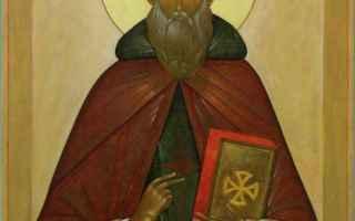 Religione: san benedetto  subiaco  vita monastica