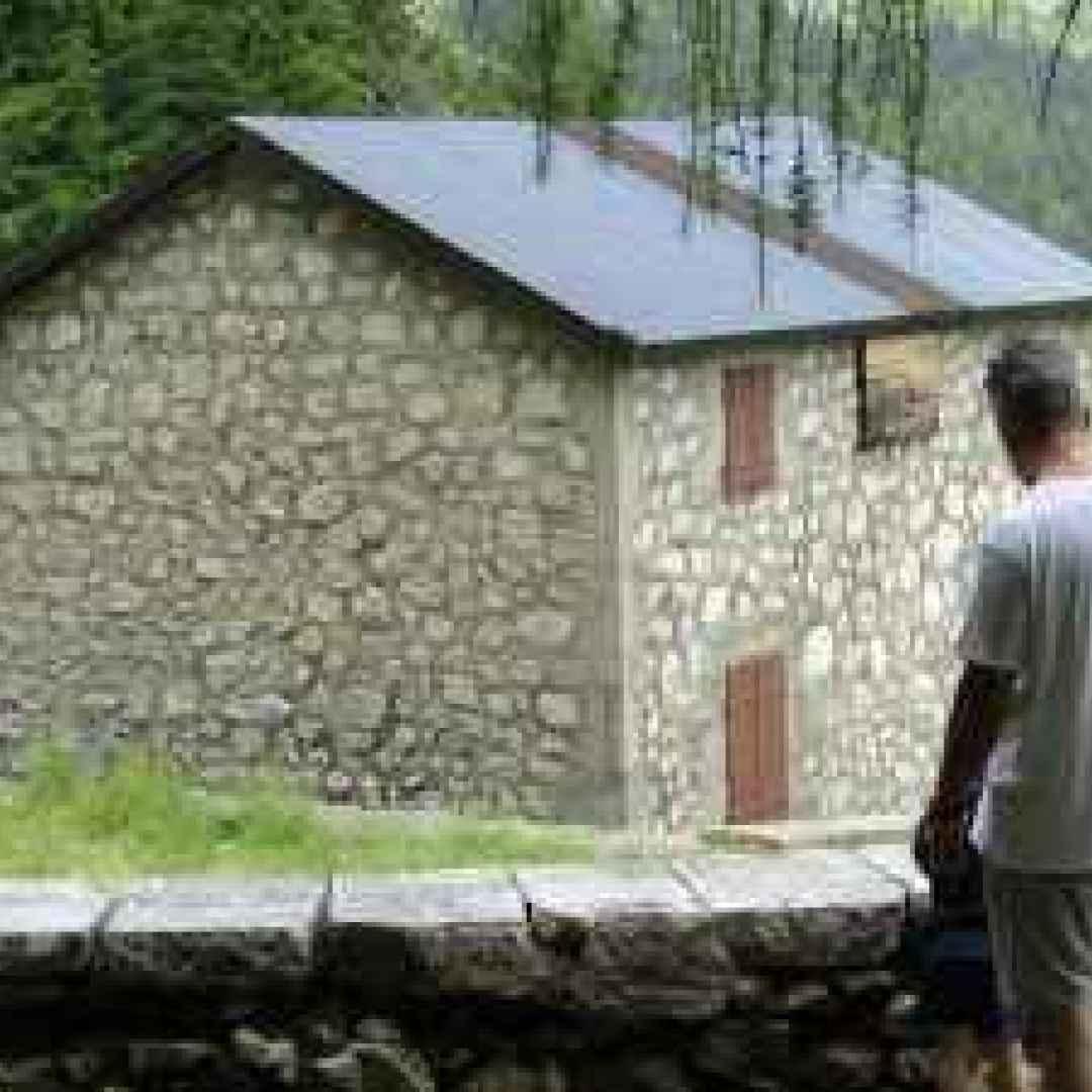 Abruzzo - Fonte Vetica: itinerari e consiglia