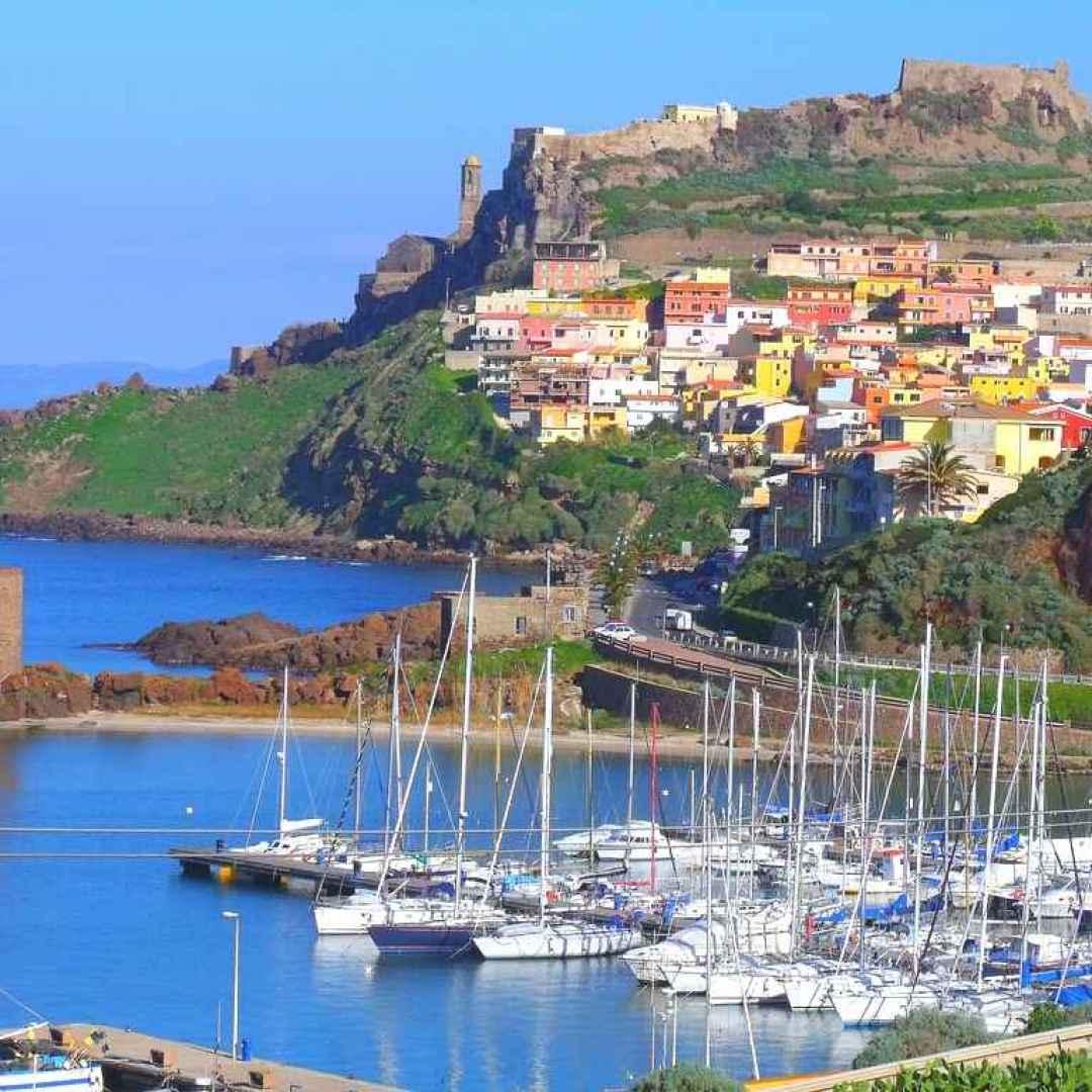 Sardegna: un weekend tra i borghi di Castelsardo e Aggius