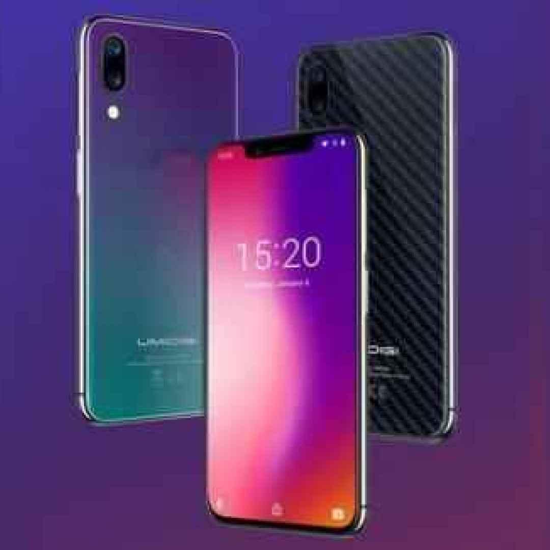 umidigi  smartphone