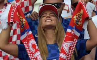 croazia inghilterra pronostico