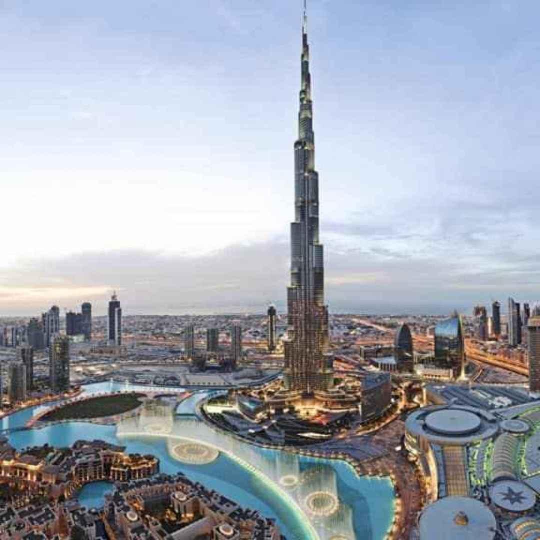 Dubai consigli di viaggio su dove dormire come spostarsi for Dormire a phuket