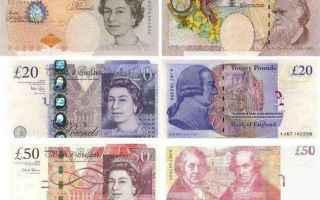 Viaggi: cambiare  euro  sterline  conviene  dove