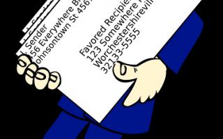 In genere gli avvisi di giacenza delle raccomandate riportano un codice numerico a barre, che tecnic
