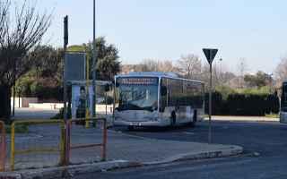 roma  romatpl  trasporto pubblico