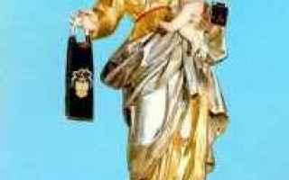 Religione: carmelo  devozione  madonna  maria