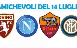 Serie A: roma napoli torino inter