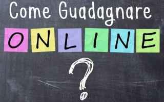 Soldi Online: guadagnare online  guadagnare soldi