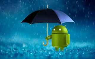 App: meteo  allerta  android  previsioni