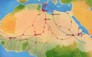 dal Mondo: eutf  africa  migranti  cooperazione