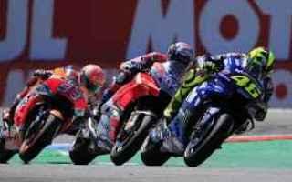 MotoGP: Granpremio di Germania - Dove vederlo in Tv e in Streaming - LINK HD e Senza Banner