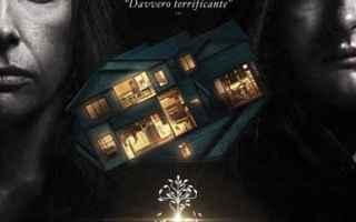 Cinema: hereditary  horror cinema toni colette