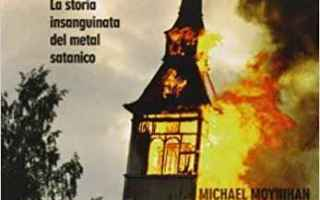Libri: libri sul metal