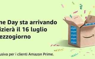 Amazon: Lista delle offerte Amazon Prime Day 2018
