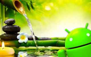 Psiche: relax  musica  android  yoga  stress