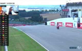 MotoGP: ANALISI GRAN PREMIO DI GERMANIA