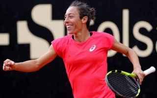 Tennis: schiavone stosur pronostico