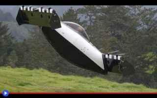 Automobili: volo  velivoli  invenzioni  droni