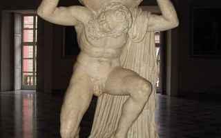 Cultura: atlante  mitologia  pleiadi