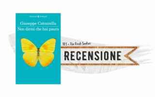 Libri: libri  recensione  migranti