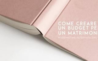 Amore e Coppia: matrimonio  nozze  organizzazione