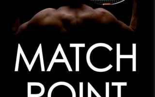 book blog  recensione  libri  match point