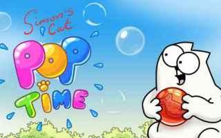 Mobile games: puzzle  arcade  giochi  android  iphone  gatt