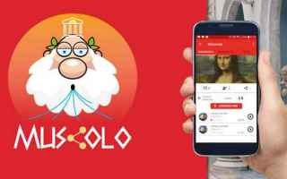 Cultura: musei arte viaggi android iphone