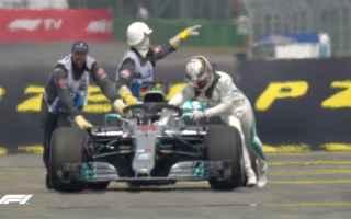 Formula 1: f1  formula1  germangp  hamilton