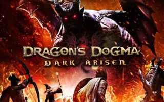 videogiochi ps4 dragonsdogma rpg