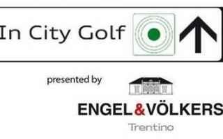 Sport: golf  trento