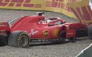 Formula 1: formula 1  germania  vettel  hamilton