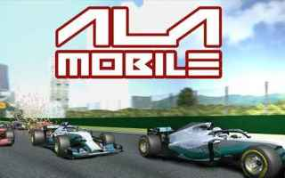 Mobile games: f1  sport  android  iphone  giochi  formula 1
