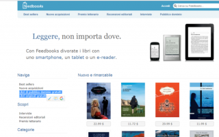 File Sharing: scaricare libri gratis  ebook  pdf